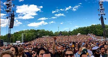 Montreal Festivals