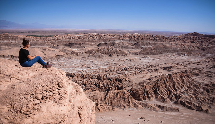 chile moon valley