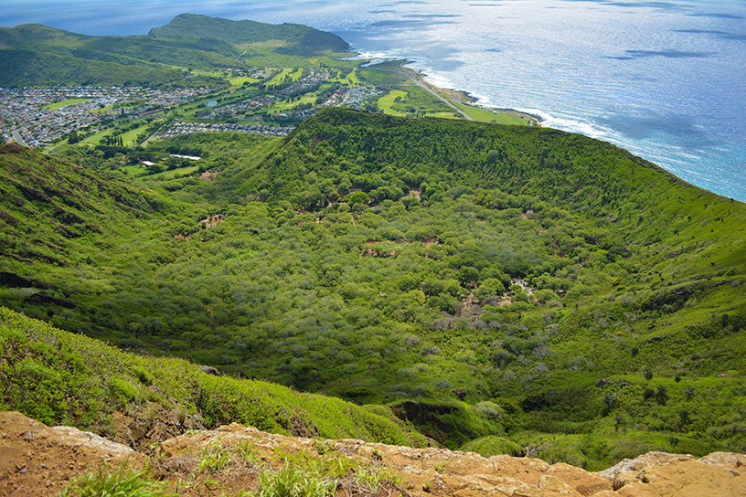 How To Get To Koko Head Trail By Car
